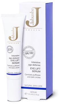 Jabushe Ögonkräm 15ml