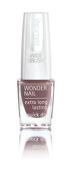 Isadora Wonder Nail 539 Soft Suede, Nagellack, 6 ml