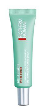 Biotherm Homme Eye Cream Aquapower, Ögonkräm, 15 ml