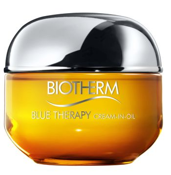 Biotherm Cream-in-Oil Blue Therapy, Dagkräm, 50 ml