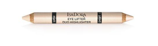 Isadora Eye Lifter Duo Highlighter 90 EYE GLOW DUO HIGHLIGHTER 5 G