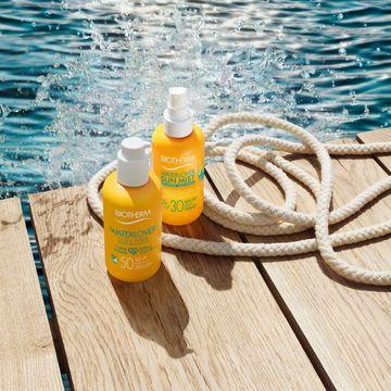 Biotherm Waterlover Sun Milk SPF 30, Solskydd, 200 ml