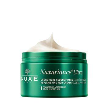 Nuxe Nuxuriance Ultra Rich Cream Anti-age dagkräm. 50 ml.