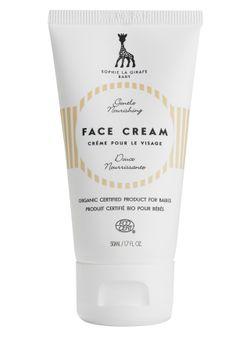 Sophie la girafe Cosmetics Sophie la girafe Baby SLG Baby Face Cream 50 ml