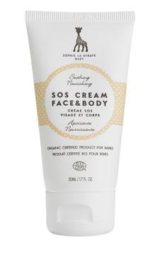 Sophie la girafe Cosmetics Sophie la girafe Baby SLG Baby SOS Cream 50 ml