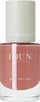 IDUN Minerals Nail Polish Topas Nagellack, 11 ml