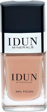 IDUN Minerals Nail Polish Bergskristall Nagellack, 11 ml