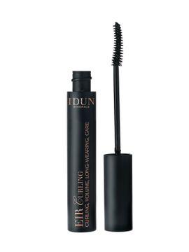 IDUN Minerals Eir Curling Mascara Mascara, 12 ml