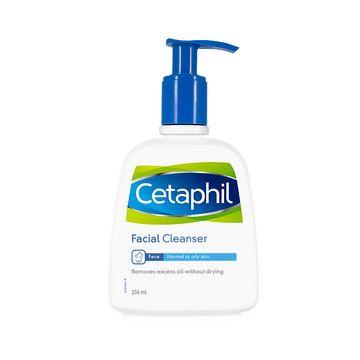 Cetaphil Facial Cleanser Ansiktsrengöring, 236 ml