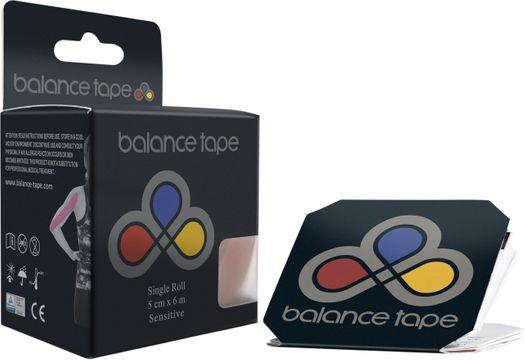 Balance Tape Kinesiologitejp Beige Kinesiolgitejp, 1 st