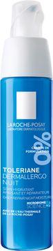 La Roche-Posay Toleriane Ultra Nuit Nattkräm, 40 ml