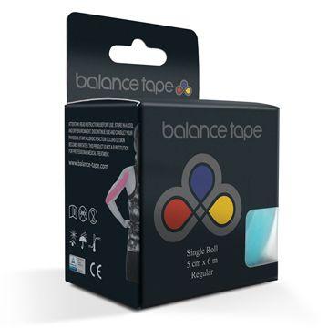 Balance Tape Kinesiologitejp Turkos Kinesiolgitejp, 1 st