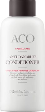 ACO Anti Dandruff Conditioner Mjällbalsam, 200 ml