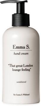 Emma S. London lounge hand cream 250 ml