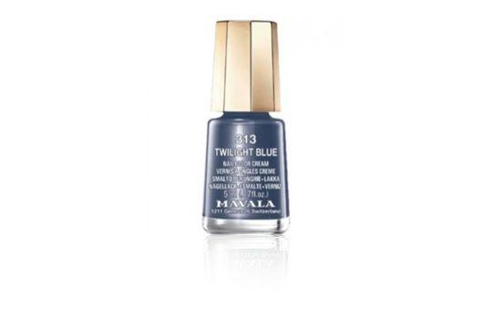 Mavala Minilack Twilight Blue 5ml