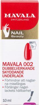 Mavala 002 Underlack 10ml