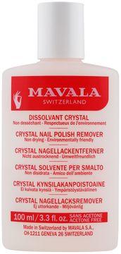 Mavala Crystal Nagellacksremover 100ml
