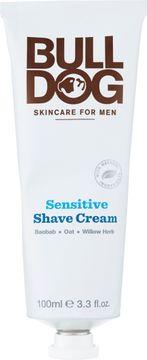 Bulldog Sensitive Shave Cream 100 ml