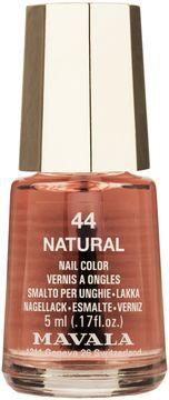 Mavala Minilack Natural 5ml