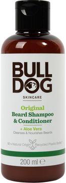 Bulldog Original 2in1 Beard Wash 200ml