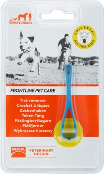 Frontline Petcare Fästingborttagare Fästingborttagare, 1 st