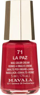 Mavala Minilack La Paz 5ml