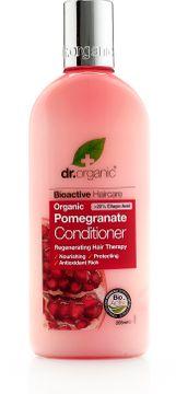 Dr Organic Balsam Granatäpple Balsam, 265 ml