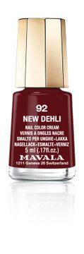Mavala Minilack New Dehli 5ml