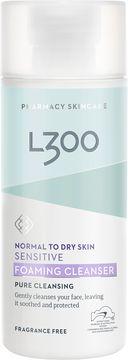 L300 Ultra Sensive Foam Cleanser Ansiktsrengöring, 150 ml