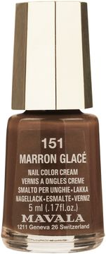 Mavala Minilack Marron Glacé 5ml