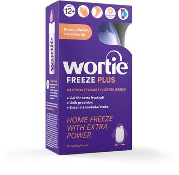 Wortie Advanced Vårtmedel, 50 ml