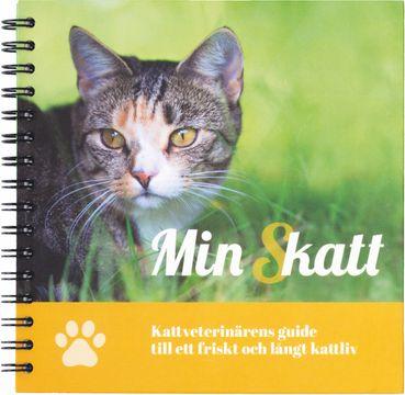 Min (S)katt Min (S)katt 1S T