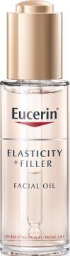 Eucerin Elasticity + Filler Facial Oil Ansiktsolja, 30 ml