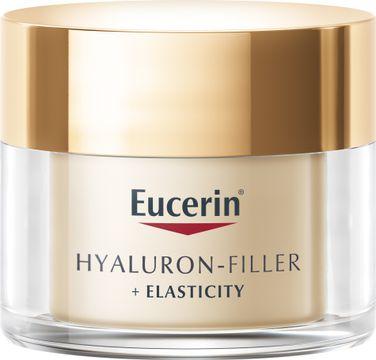 Eucerin Hyaluron Filler + Elasticity Day Cream SPF15 Dagkräm, 50 ml