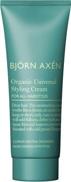 Björn Axén Organic Universal Styling Cream 100 ML 100 ml