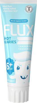 Flux Tandkräm 6+ 75 ml