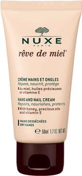 Nuxe Hand And Nail Cream Rêve de Miel. Handkräm. 50 ml