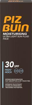 PIZ BUIN Solkräm ansikte SPF 30 50 ml