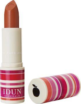 IDUN Minerals Matte Lipstick Krusbär Läppstift, 4 g