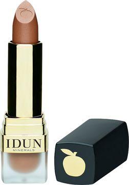 IDUN Minerals Creme Lipstick Katja Läppstift, 3,6 g