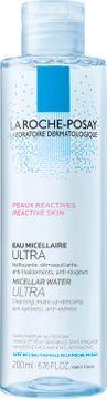 La Roche-Posay Micellar Water Reactive Skin Ansiktsvatten, 200 ml