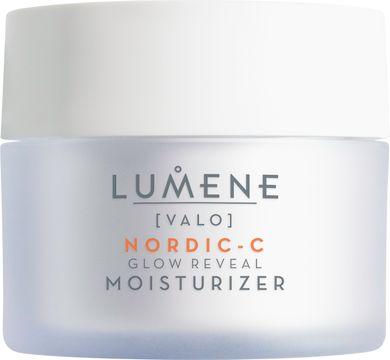 Lumene Valo Nordic-C Moisturizer 50 ml