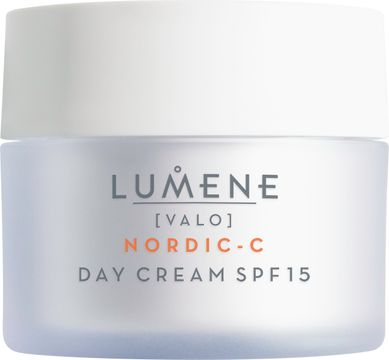Lumene Valo Nordic-C Day Cream SPF 15 50 ml