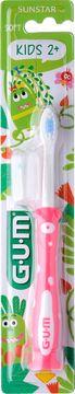 GUM Kids Monster Toothbrush 3-6 1 st
