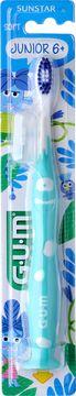 GUM Junior Monster Toothbrush 7-9 1 st