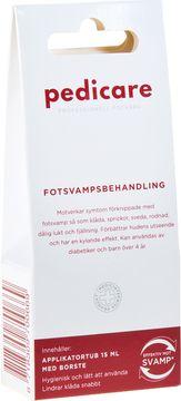PediCare Fotsvampsbehandling 15 ml