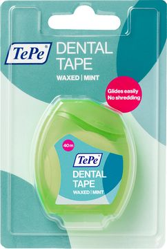 TePe Dental Tape 40 m Tandtråd, 1 st
