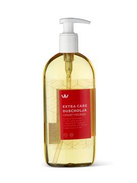 Kronans Apotek Extra Care Duscholja Duscholja Oparfymerad. 400 ml