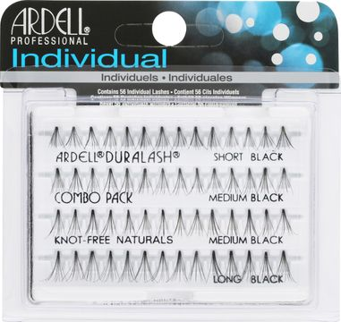 Ardell Individuella Naturals Combo 56 st
