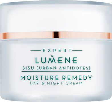 Lumene Sisu Nordic Detox Day & Night Cream 50 ml